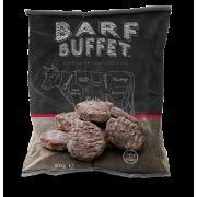 Barf Buffet Rundermix Hamburgers