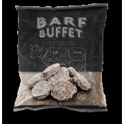 Barf Buffet Runderpens Hamburgers