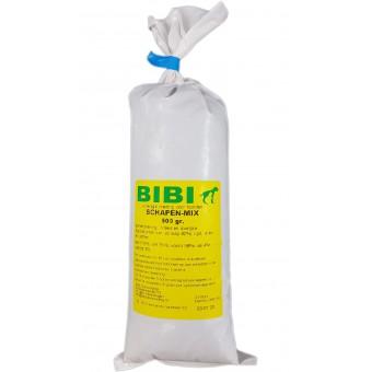 Bibi Schaap mix