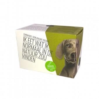 CarniVoer Hond groente mix