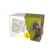 CarniVoer Hond kip mix