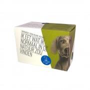 CarniVoer Hond lam mix
