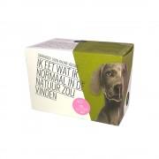 CarniVoer Hond/Kat vis mix