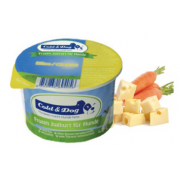 Cold & Dog Frozen Yogurt Kippenlever & Appe