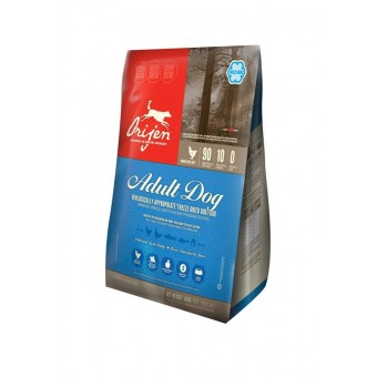 Orijen Freeze Dried Dogfood Original
