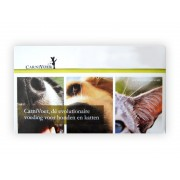 CarniVoer Hond mix doos 24 x 400 gr
