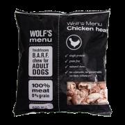 Wolf's Menu Chicken Heart