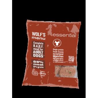 Wolf's Menu Essential
